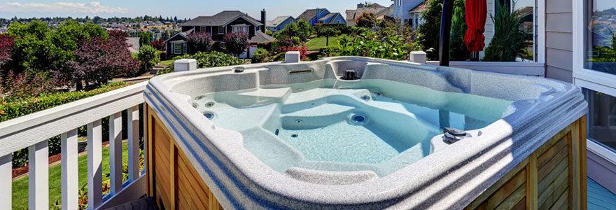 Choisir le bon spa de nage